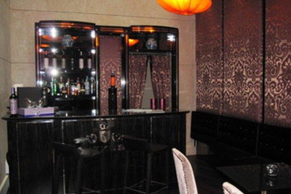 Nexus Valladolid Suites & Hotel - фото 9