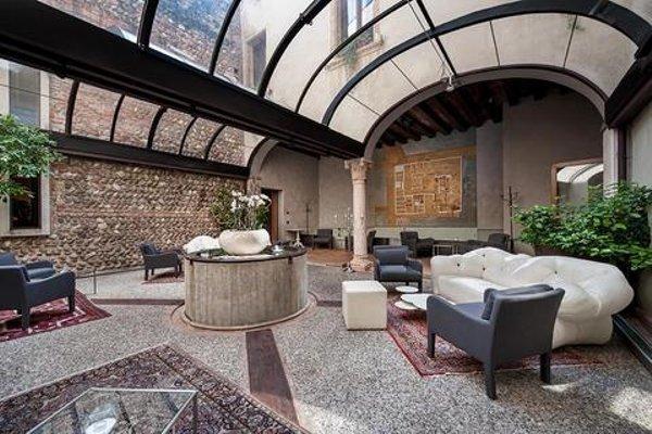 Palazzo Victoria - 18