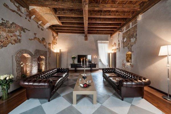 Palazzo Victoria - 4