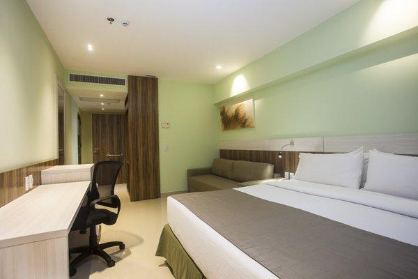 Holiday Inn Natal - фото 3