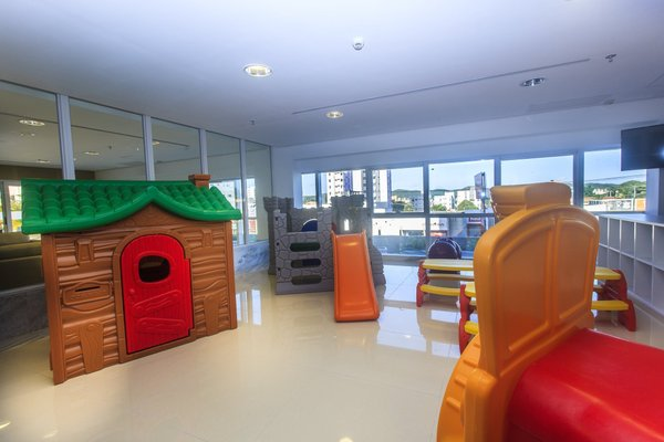 Holiday Inn Natal - фото 6