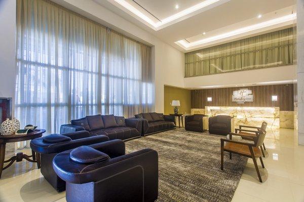 Holiday Inn Natal - фото 9