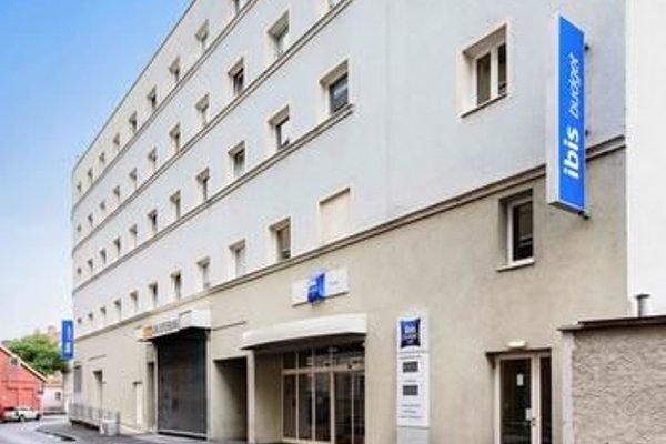 Ibis Budget Graz City - фото 21