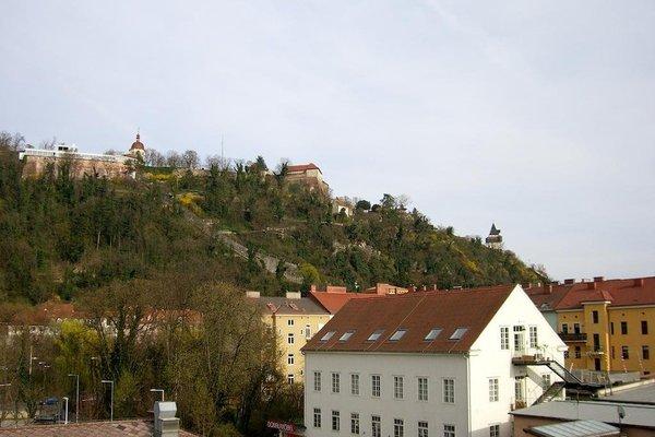 Ibis Budget Graz City - фото 22