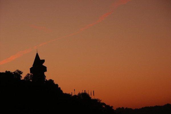 Ibis Budget Graz City - фото 23