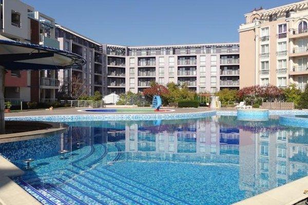 Sun City 1 Holiday Apartments - фото 21