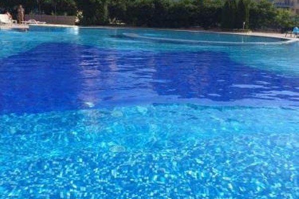 Sun City 1 Holiday Apartments - фото 4