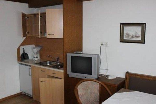 Hochegg Appartements - 9