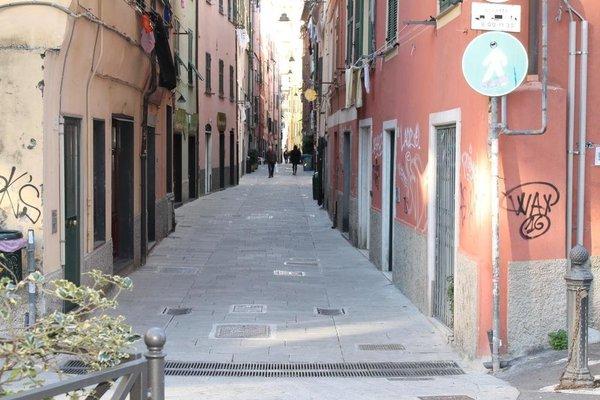 Il Borgo di Genova - фото 23