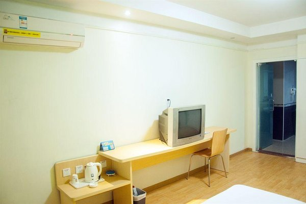 7 Days Ronghe Hotel Apartment - 4