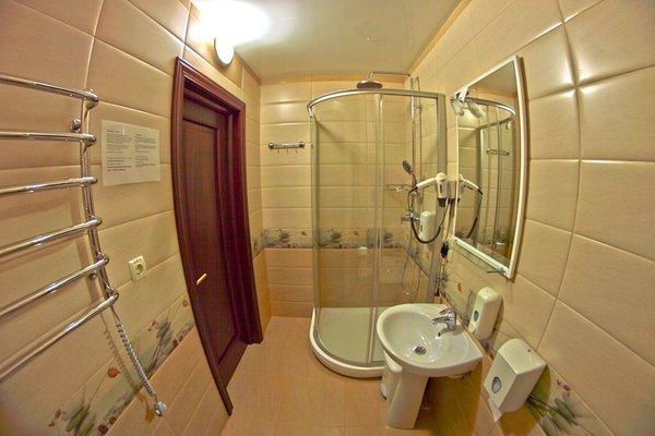 Отель Калипсо - 10