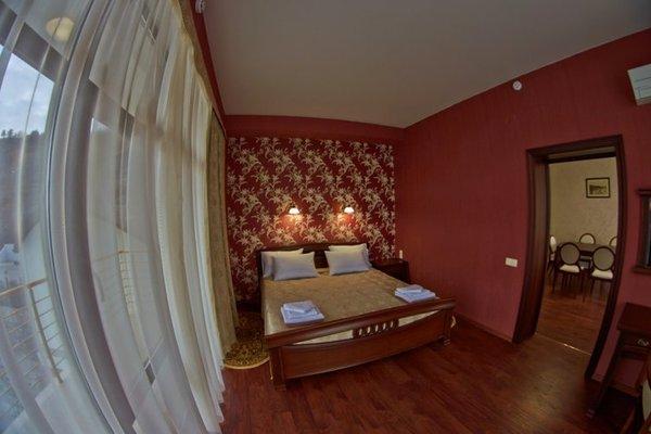 Отель Калипсо - 11