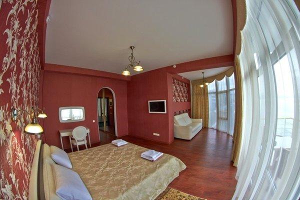 Отель Калипсо - 12