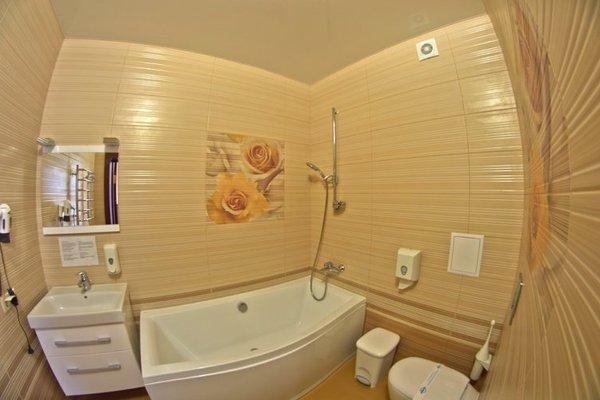 Отель Калипсо - 14