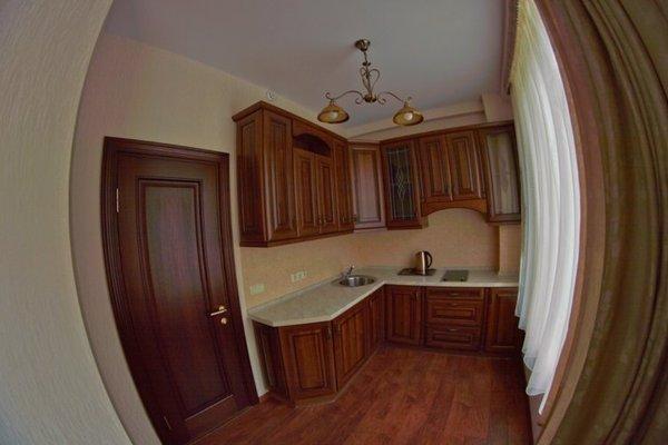 Отель Калипсо - 16