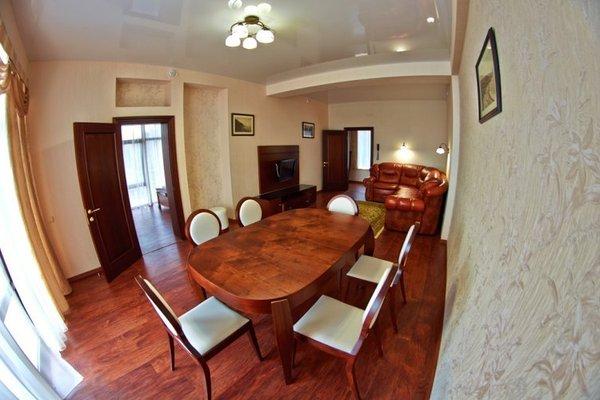 Отель Калипсо - 17