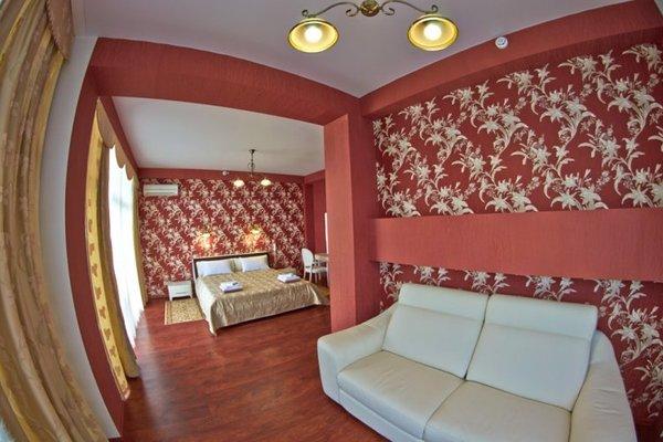 Отель Калипсо - 18