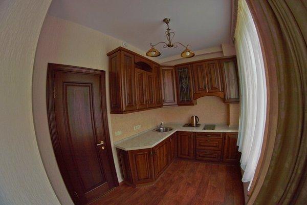 Отель Калипсо - 4