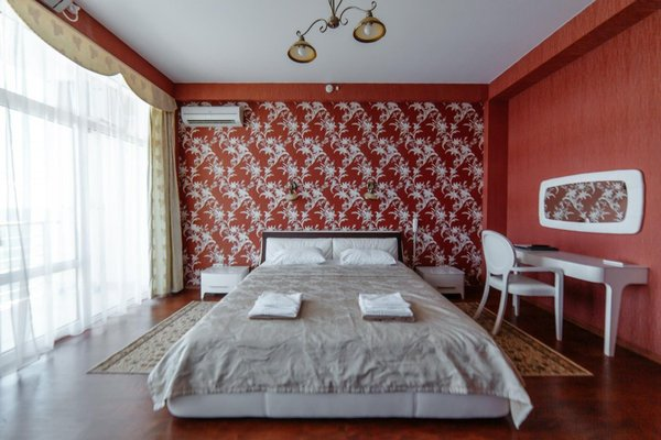 Отель Калипсо - 5