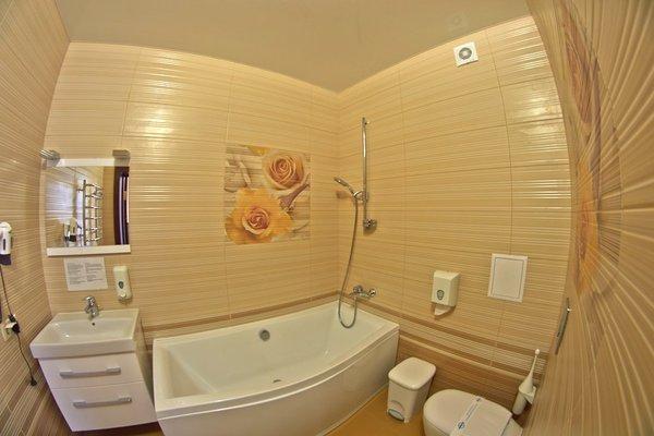 Отель Калипсо - 6