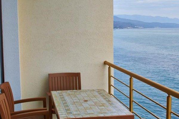 Отель Калипсо - 7