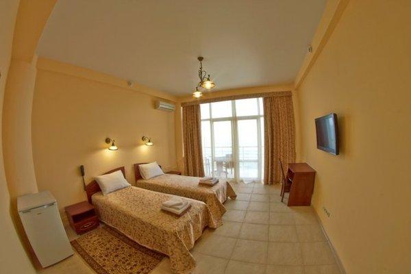 Отель Калипсо - 8