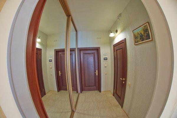 Отель Калипсо - 9