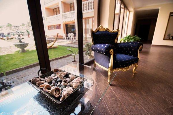 Отель Вилла Александрия - фото 13