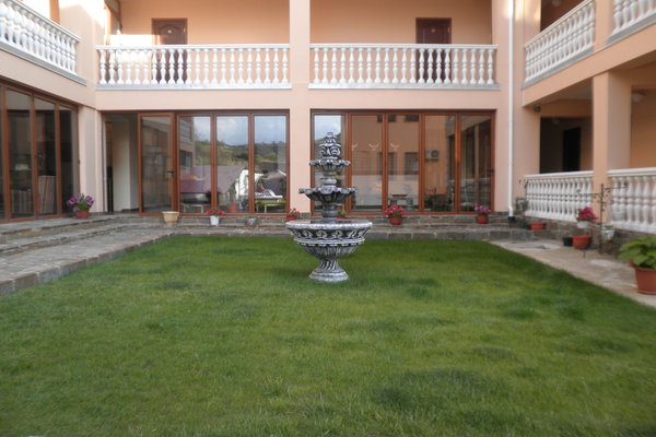 Отель Вилла Александрия - фото 18