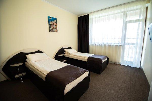 Отель Вилла Александрия - фото 4