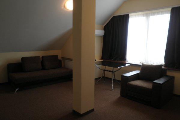 Отель Вилла Александрия - фото 6