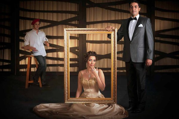 Sofitel Casablanca Tour Blanche - 3