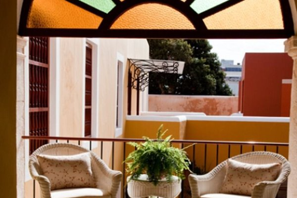 Hotel Boutique Casa Don Gustavo - фото 14