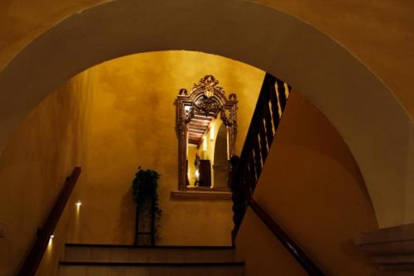 Hotel Boutique Casa Don Gustavo - фото 18