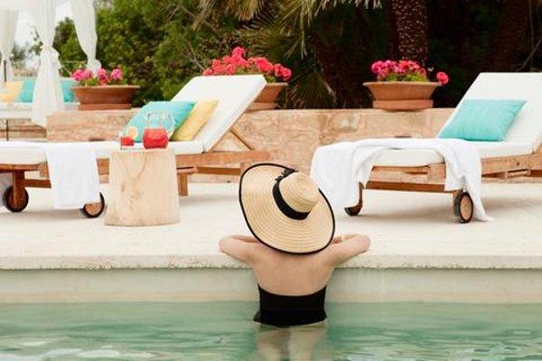 Predi Hotel Son Jaumell - фото 21