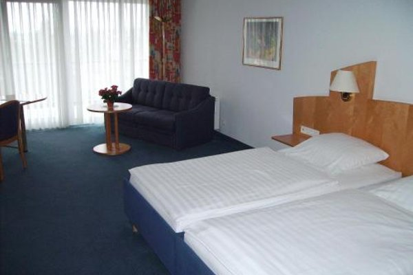 Hotel Gorres - фото 50