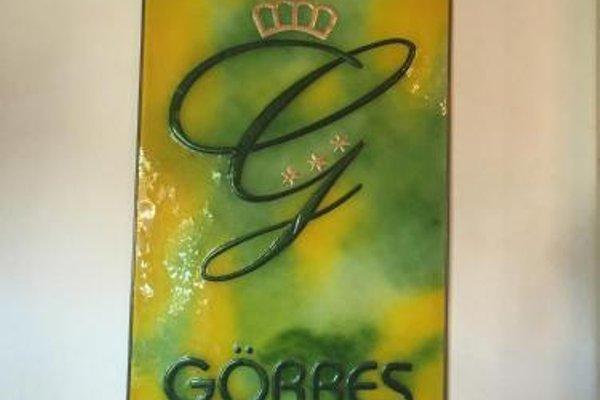Hotel Gorres - фото 15