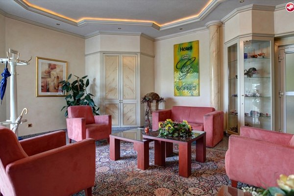 Hotel Gorres - фото 5
