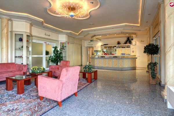 Hotel Gorres - фото 7
