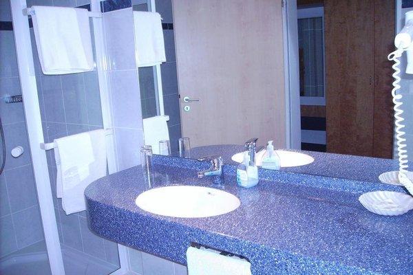 Hotel Gorres - фото 9