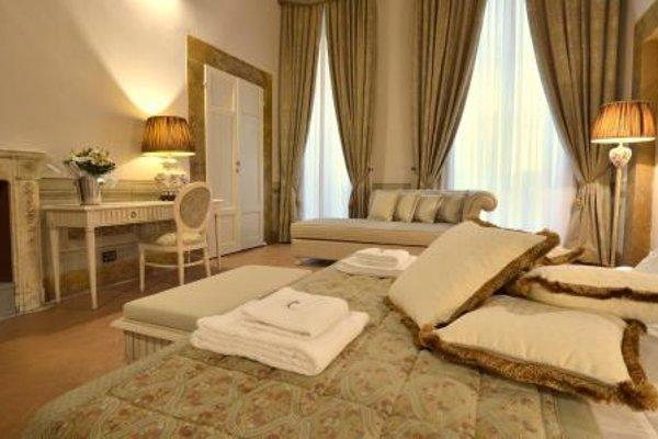 Palazzo Guicciardini - фото 50