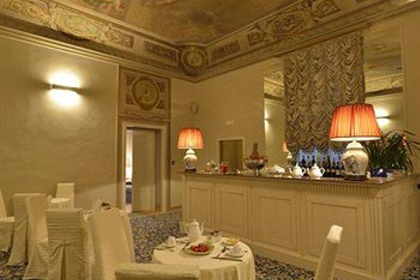 Palazzo Guicciardini - фото 13