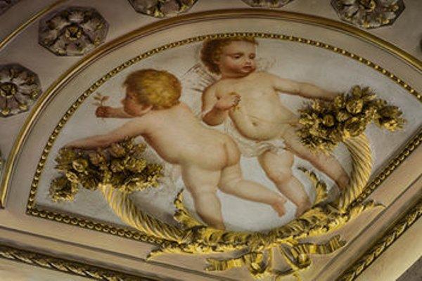 Palazzo Guicciardini - фото 14