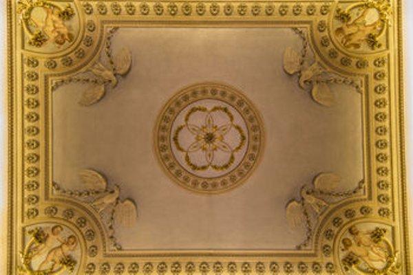 Palazzo Guicciardini - фото 22