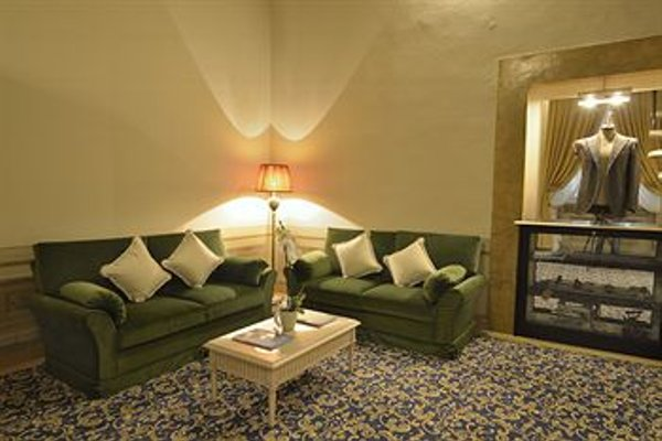 Palazzo Guicciardini - фото 5