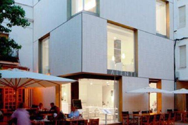 Alenti Sitges Hotel & Restaurant - фото 18