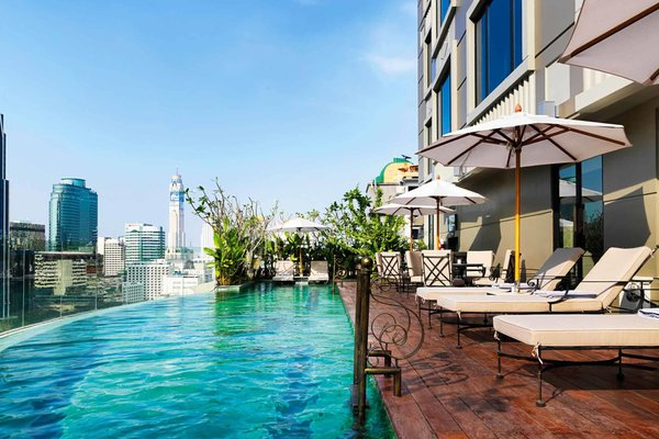 Hotel Muse Bangkok Langsuan - MGallery Collection - photo 35