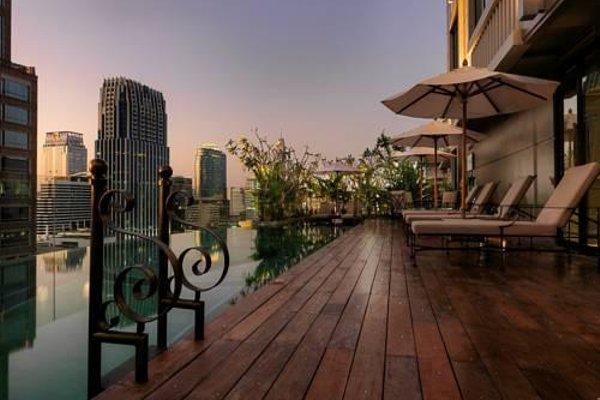 Hotel Muse Bangkok Langsuan - MGallery Collection - photo 16