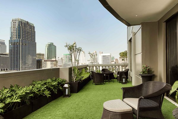 Hotel Muse Bangkok Langsuan - MGallery Collection - photo 17