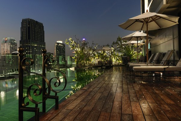 Hotel Muse Bangkok Langsuan - MGallery Collection - photo 20